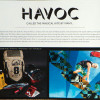 LF 2011 Catalog Havoc Page