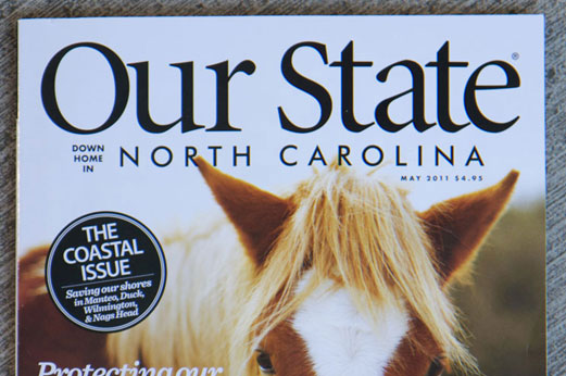 OURSTATE_May2011_cover